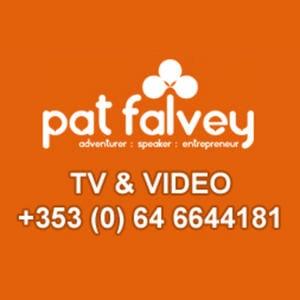 Profile picture for Pat Falvey