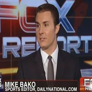Profile picture for Mike Bako