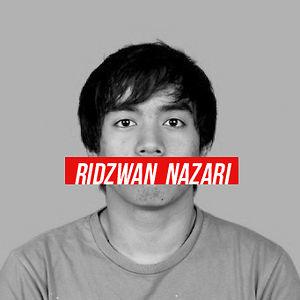 Profile picture for Ridzwan Nazari