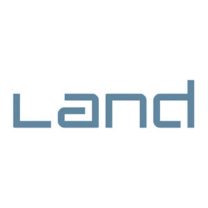 LAND DESIGN STUDIO logo