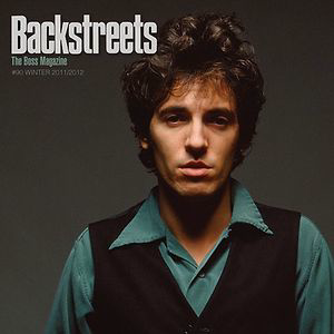 Profile picture for Backstreets