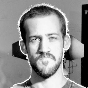 Profile picture for Matias Poggini