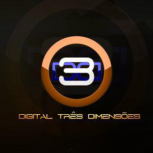Profile picture for D3D - DIGITAL TRÊS DIMENSÕES