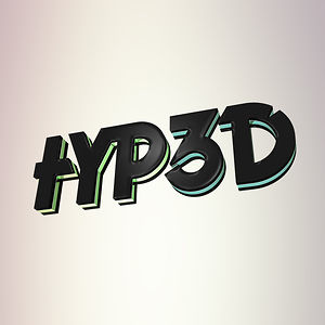Profile picture for TYP3D