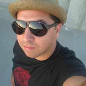 Profile picture for Andres Arevalo