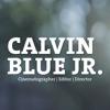 Calvin Blue Jr.
