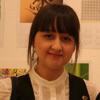 Aynur Fomin Çatal