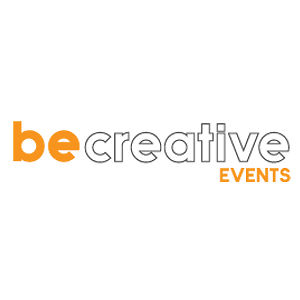 Profile picture for Be Creative Events