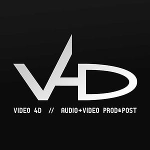 Profile picture for Video4D