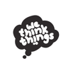 we think things