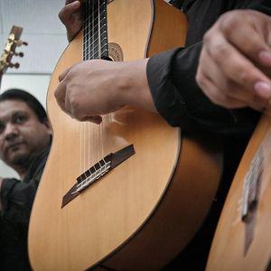 Profile picture for Fernando Vigueras