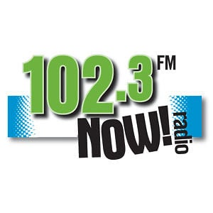 Profile picture for 102.3 NOW! radio