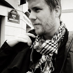 Profile picture for Daniel Perlaky