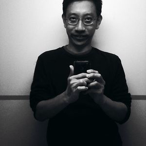 Profile picture for Alvin Pang