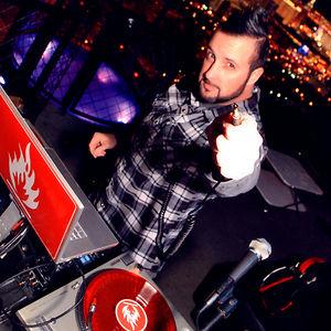 Profile picture for DJ Inferno