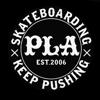 PLA SKATEBOARDING