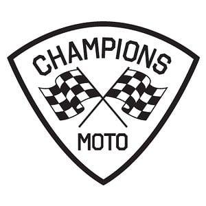 Profile picture for Champions Moto