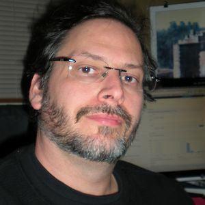 Profile picture for Simon Janes