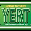 YERT - Your Enviro Road T
