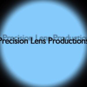 Profile picture for Precision Lens Productions