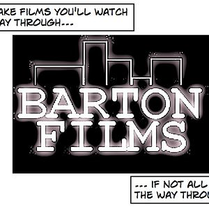 Profile picture for Barton Films