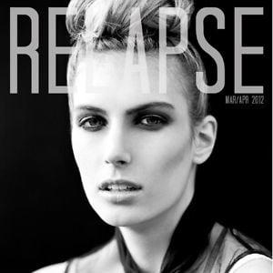 Profile picture for Relapse Magazine