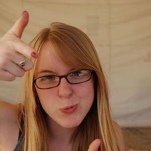 Profile picture for Kate Mason