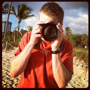 Profile picture for Matt Mesang