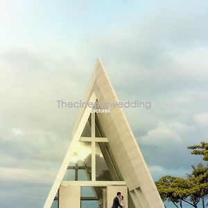 Profile picture for Thecinemawedding