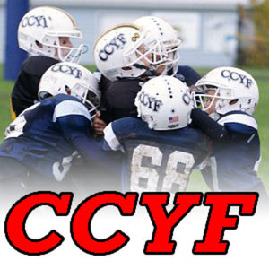 Profile picture for CCYF Football