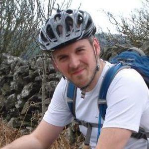 Profile picture for Paul Robinson