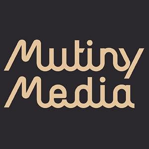 Profile picture for MutinyMedia