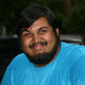 Profile picture for John K. Paul