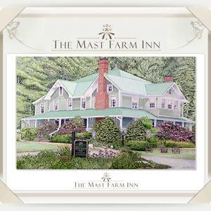 Profile picture for The Mast Farm Inn