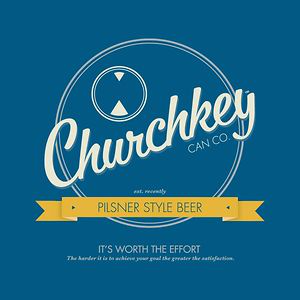 Profile picture for Churchkey Can co.
