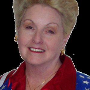 Profile picture for Charlotte M Sousa