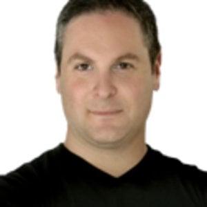 Profile picture for marc gordon