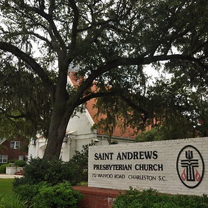 Profile picture for St. Andrew's Presbyterian