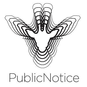 Profile picture for PublicNotice Design