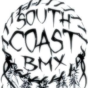 Profile picture for SOUTH COAST BMX