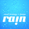 Rain Visual Strategy + Design