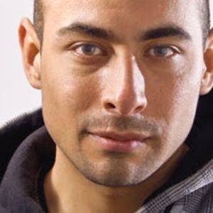 Profile picture for Daniel Gadpen