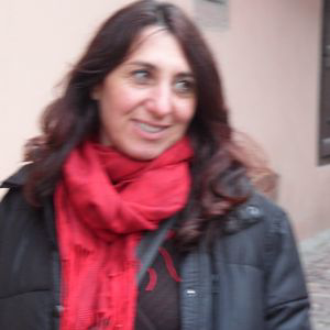 Profile picture for Sigalit Aharoni