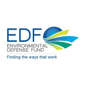 Profile picture for Environmental Defense Fund