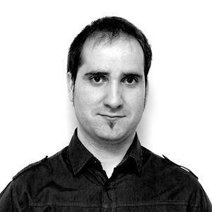 Profile picture for Jorge Maroto