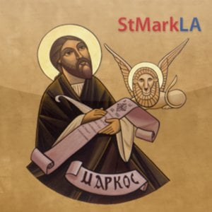 Profile picture for StMarkLA.org