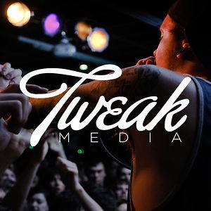 Profile picture for Tweak Media
