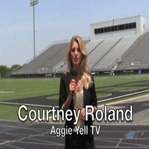 Profile picture for AggieYell TV