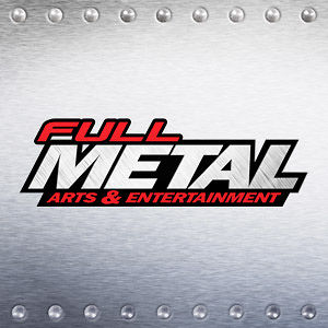 Profile picture for Full Metal Arts & Entertainment