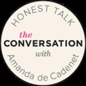 Profile picture for The Conversation with Amanda de
